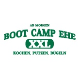 Boot Camp Ehe